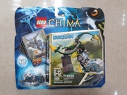 Конструктор Lego Legends of Chima Corzan Original /Оригинал/Лего Чима/